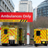 UK reports another 27 COVID-related deaths and 2,144 new cases